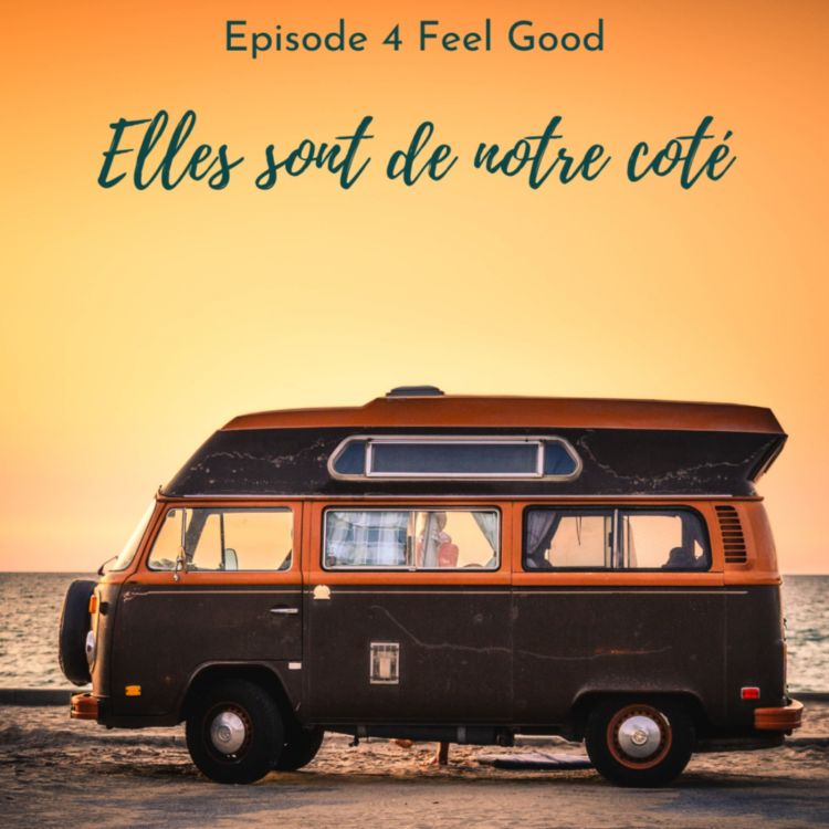 cover art for Elles sont de notre coté