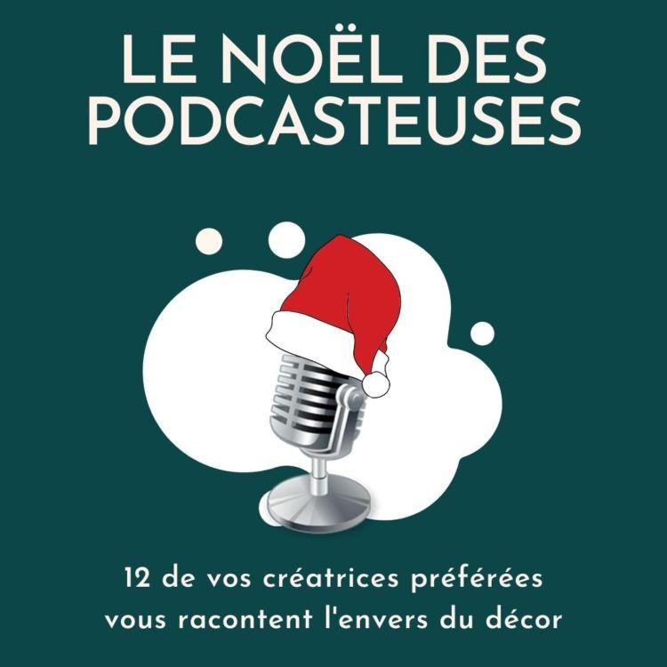 cover art for Adrénaline : Joies et galères de podcasteuses ! 13 créatrices racontent l'envers du décor 🎄🎁