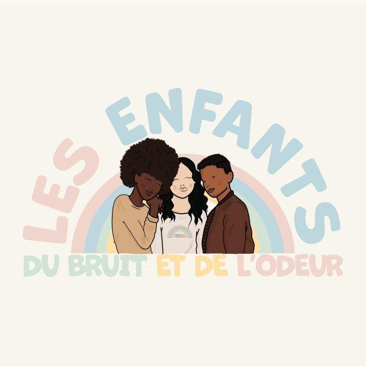 cover art for #4 Saison 2, La puissance des mères : Fatima Ouassak
