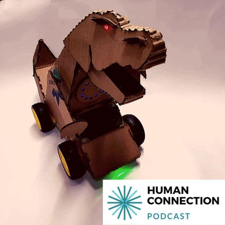 cover art for Robótica Sustentável