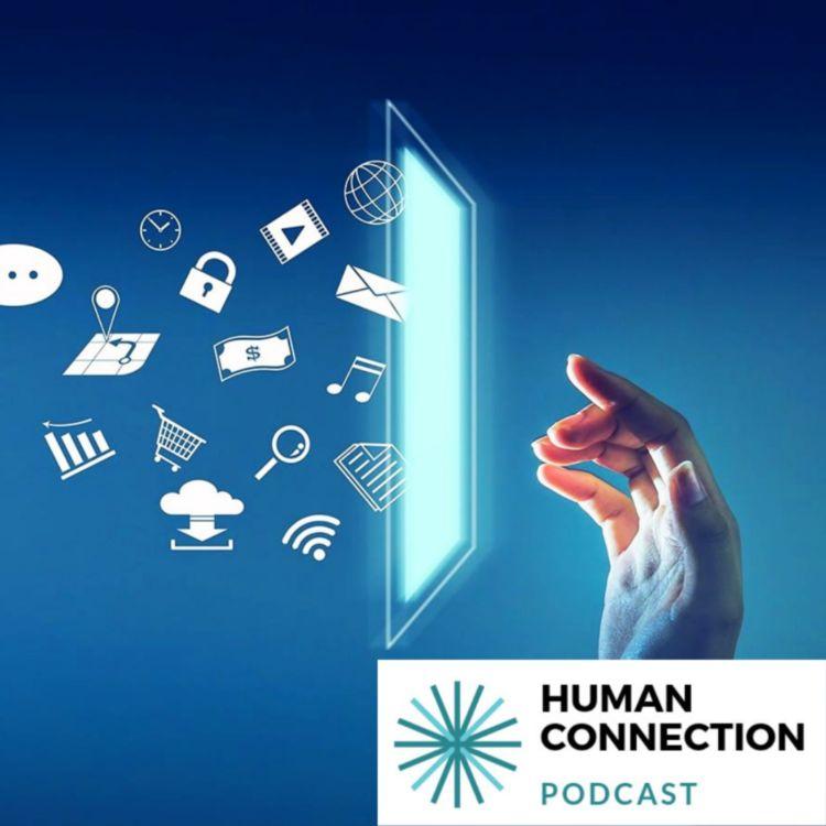 cover art for Transformação digital e social