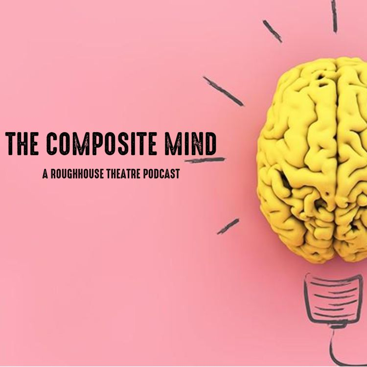 cover art for Trailer: The Composite Mind
