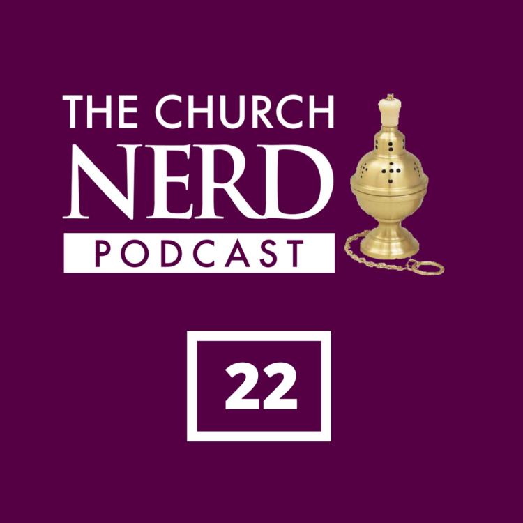 cover art for Lenten Disciplines 2021
