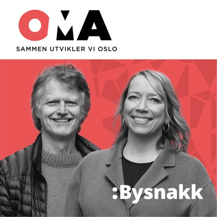 cover art for Er nyere byutvikling i Oslo skandaløst dårlig?