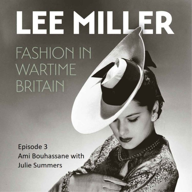 cover art for Audrey Withers, Lee Miller's wartime editor