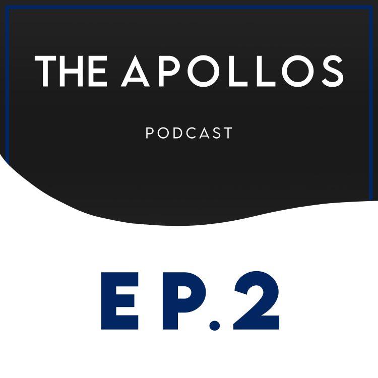 cover art for Podcastavsnitt 2   Psykisk ohälsa och reptilhjärnor