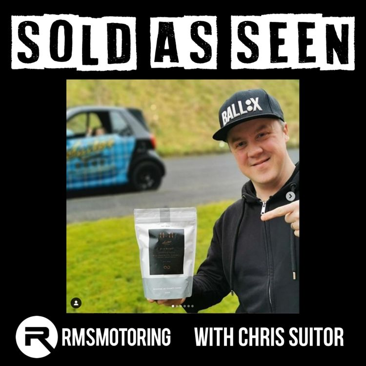 cover art for With Chris Suitor