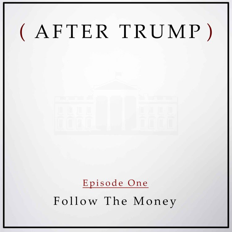 cover art for Episode 1: Follow the Money