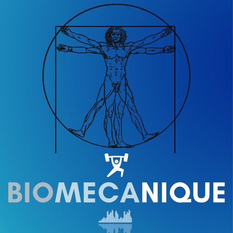 cover art for #71 Christophe Carrio - Pour un corps vraiment sans douleurs