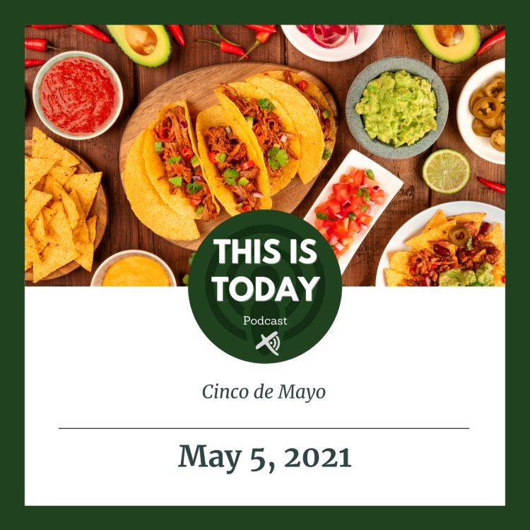 cover art for Cince De Mayo