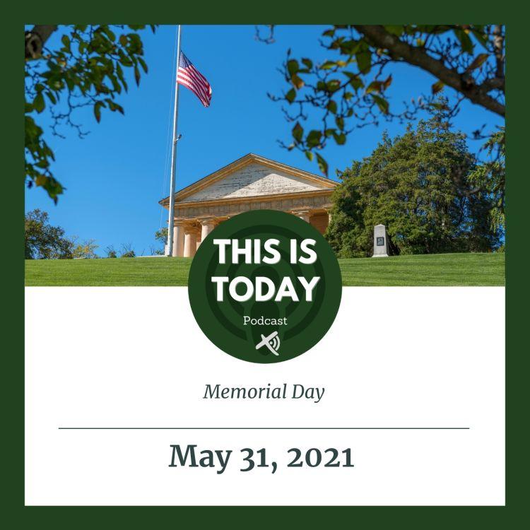 cover art for Memorial Day