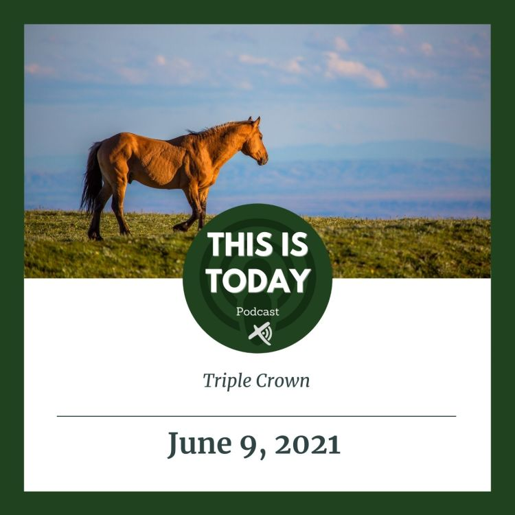 cover art for Triple Crown