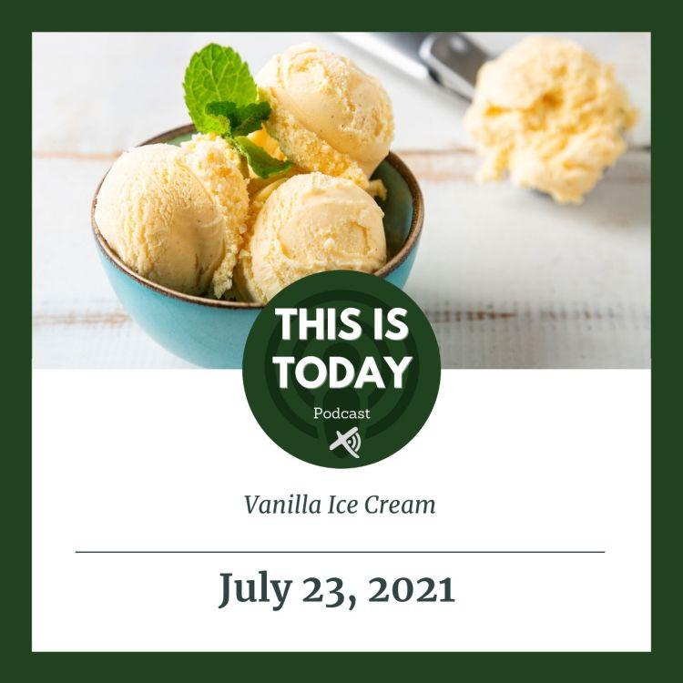 cover art for Vanilla Ice Cream