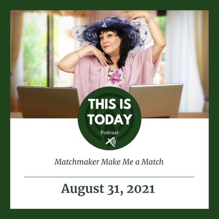 cover art for Matchmaker Make Me a Match
