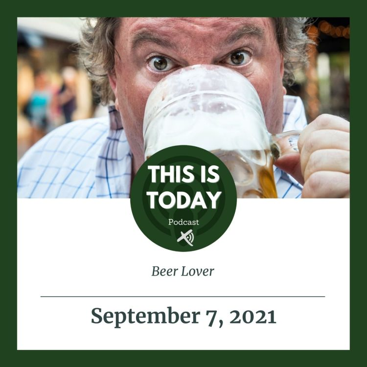cover art for Beer Lovers