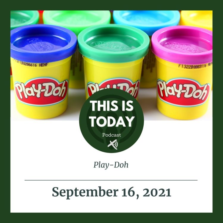 cover art for Play-Doh