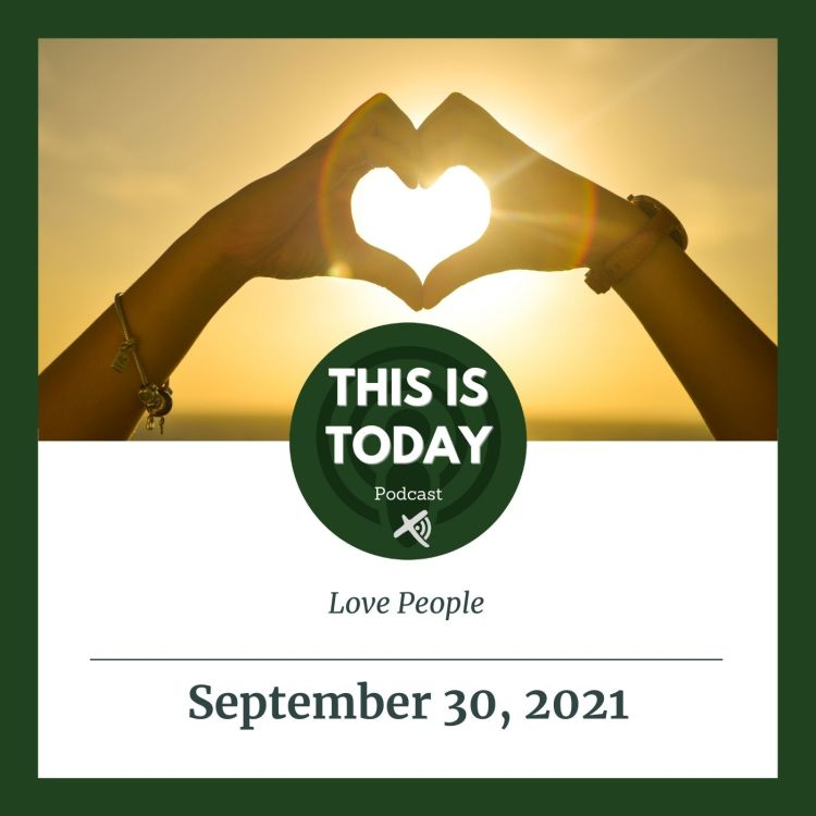 cover art for Love People