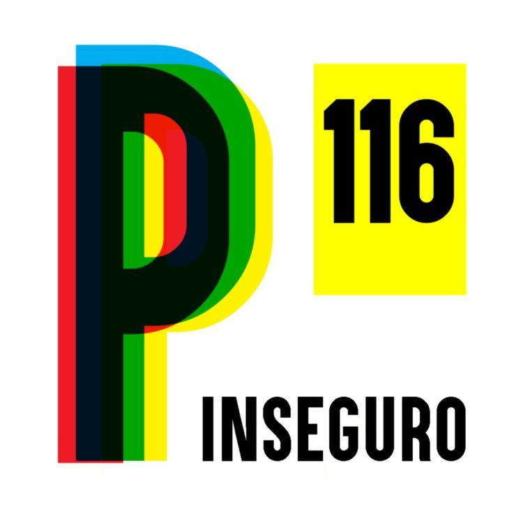 cover art for Percepción de inseguridad