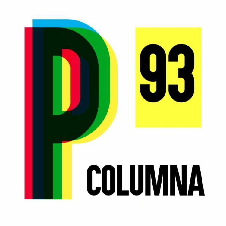 cover art for 93. El tiempo de irse y Buenaventura
