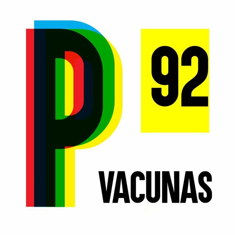 cover art for Primeras preguntas sobre vacunación