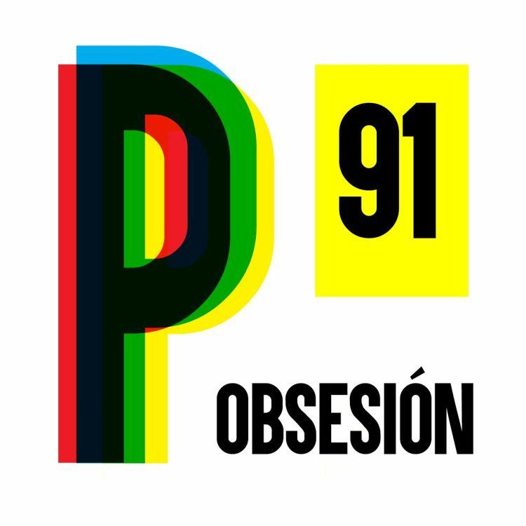 cover art for ¿Está Presunto obsesionado?