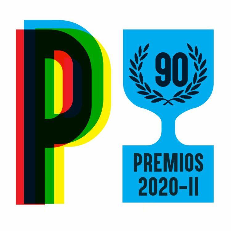 cover art for 90. Premios Presunto 2020. Segunda parte