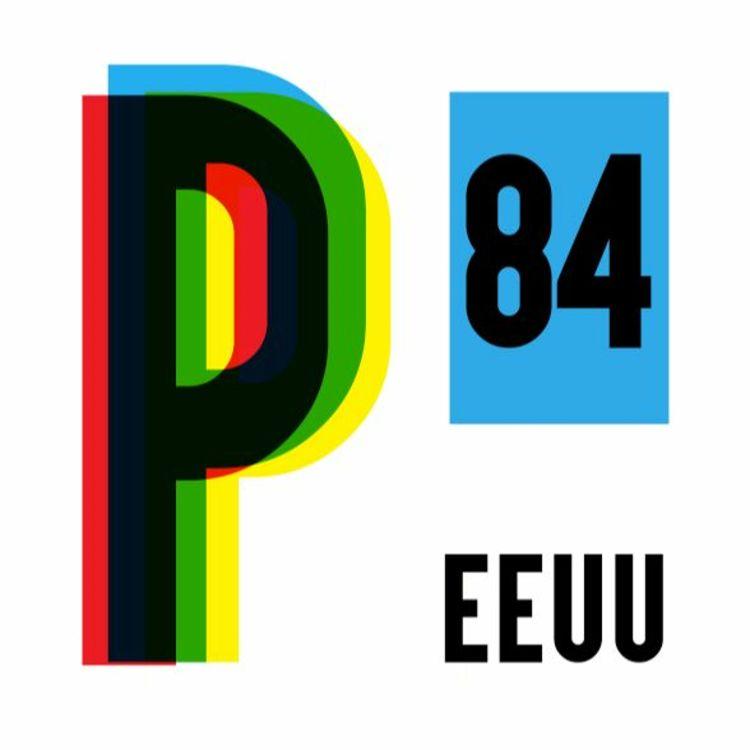 cover art for Presunto Naufragio: elecciones en EE.UU