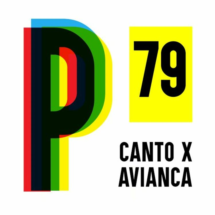 cover art for 79. Canto x Avianca