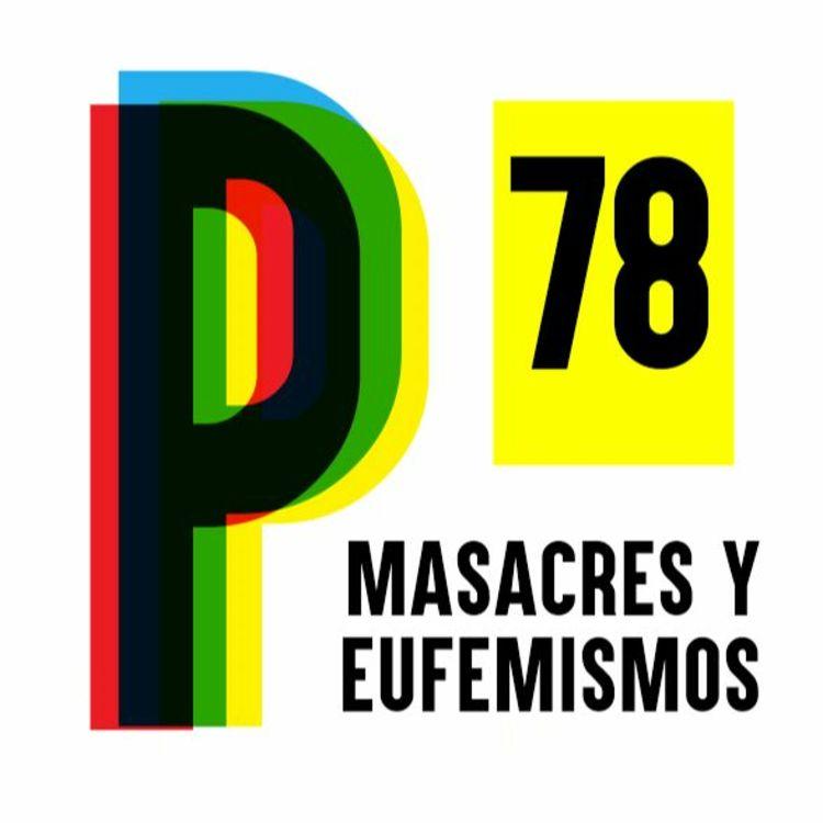 cover art for Se dice: masacres