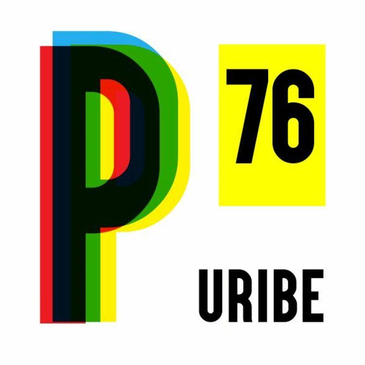 cover art for 76. Volvemos al uribómetro