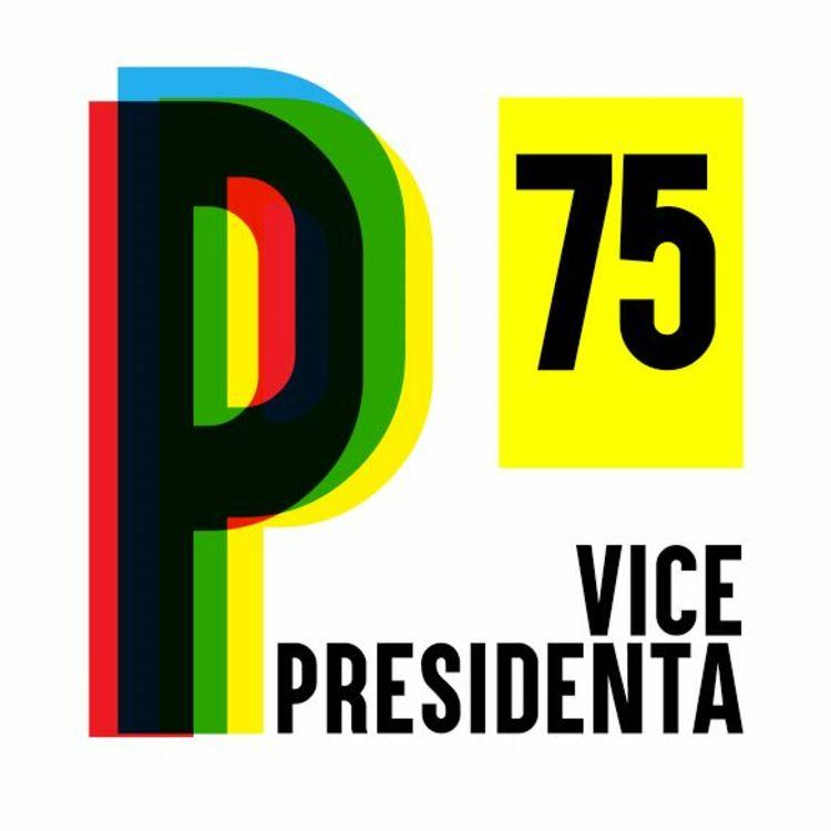 cover art for 75. Marta Lucía, el baluarte de la democracia