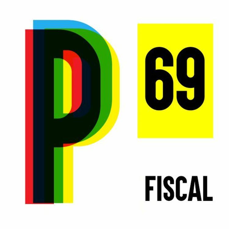 cover art for 69. El mejor Fiscal de la historia
