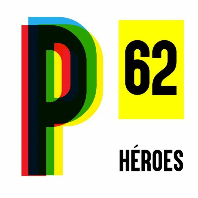 cover art for 62. Héroes en el frente de batalla