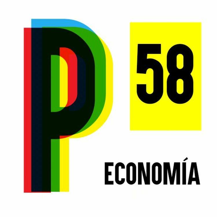 cover art for Periodismo económico en época de Coronavirus