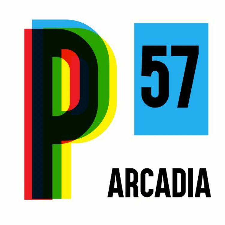 cover art for 57. EDITORIAL: Gracias, Arcadia
