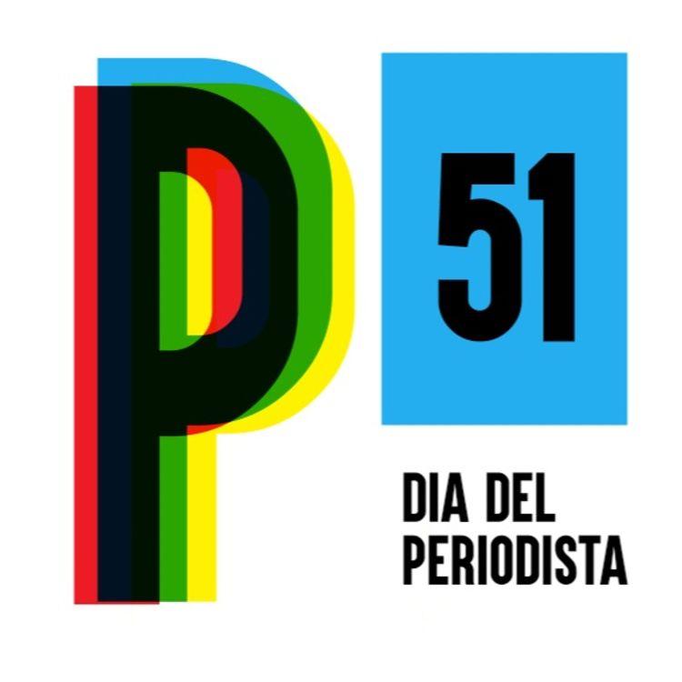 cover art for 51. EDITORIAL: Feliz día periodistas