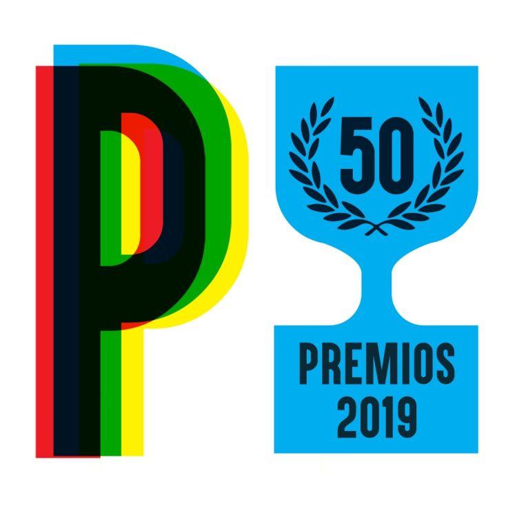 cover art for Premios Presunto 2019