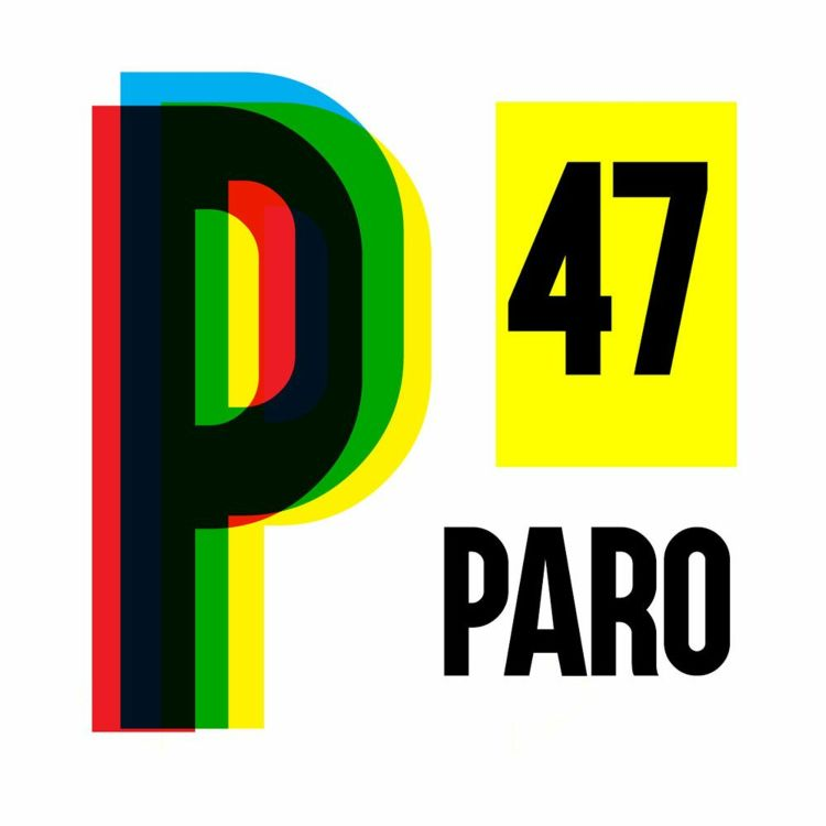cover art for Paro Nacional 21N