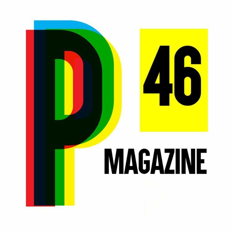 cover art for 46. Bombardeo, desnudos y miedo