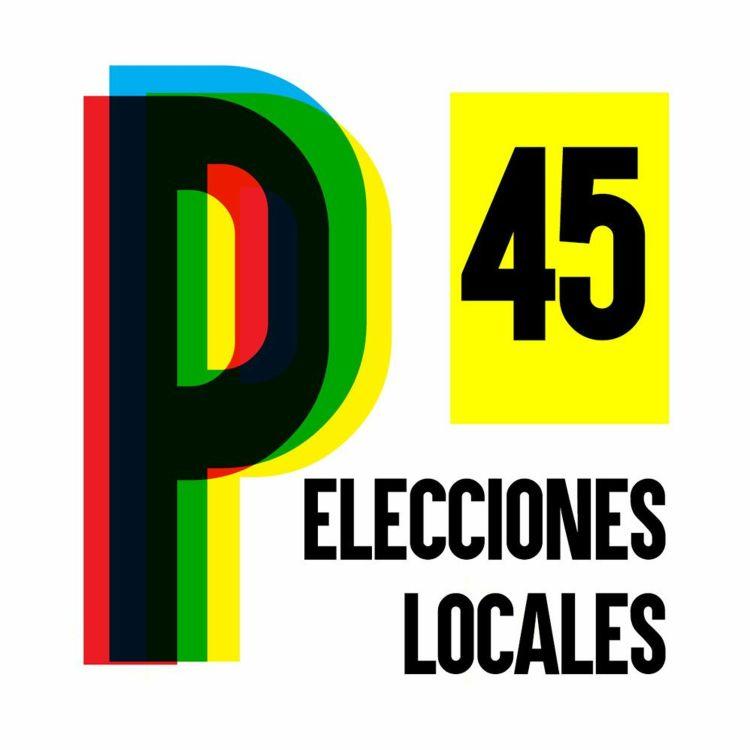 cover art for 45. Elecciones regionales (finalmente)