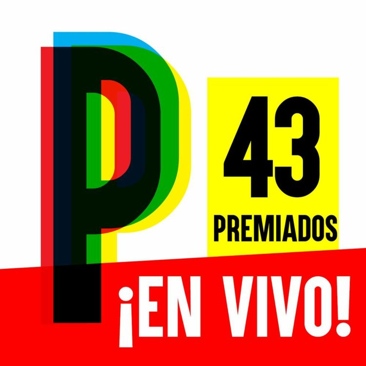 cover art for Premiados 🏆