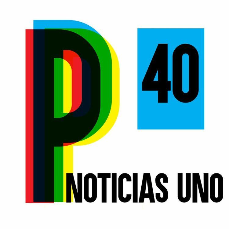 cover art for EDITORIAL. Gracias Noticias Uno