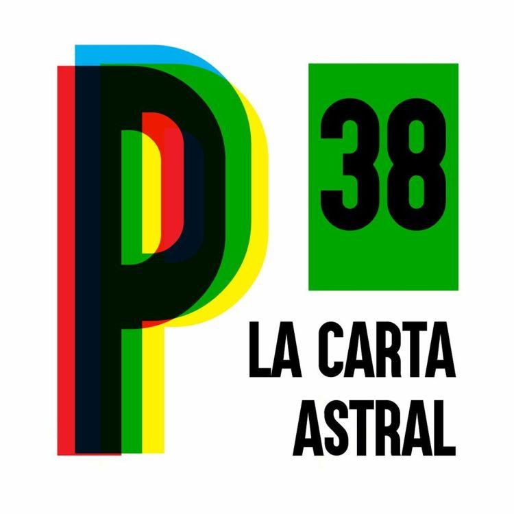 cover art for ARCHIVO: Nuestro presidente es signo Leo