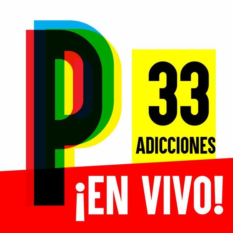 cover art for SHOW EN VIVO 4: Polémicas declaraciones sobre drogas y fútbol