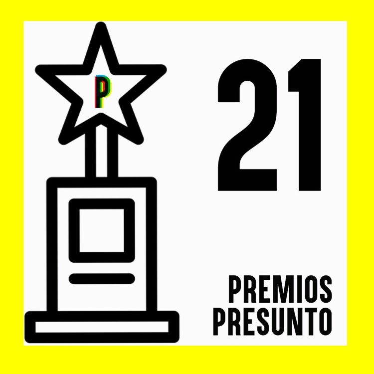 cover art for Premios presunto