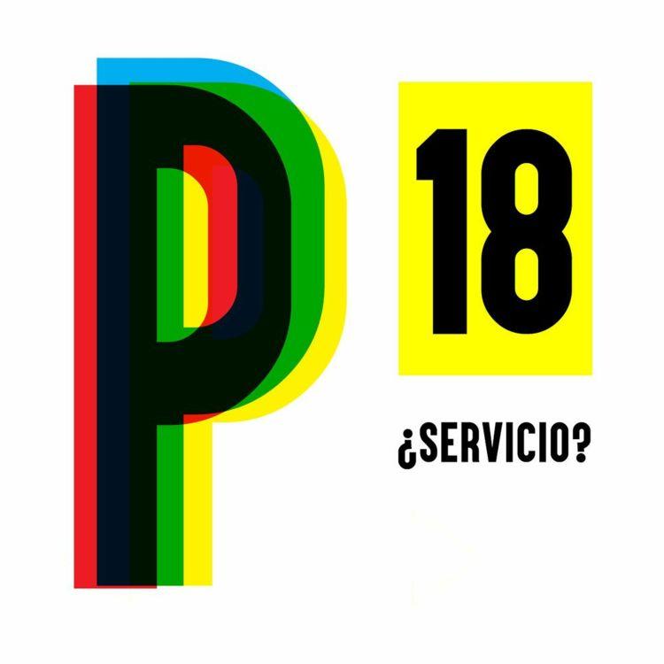 cover art for 18. Trancones y capuchos
