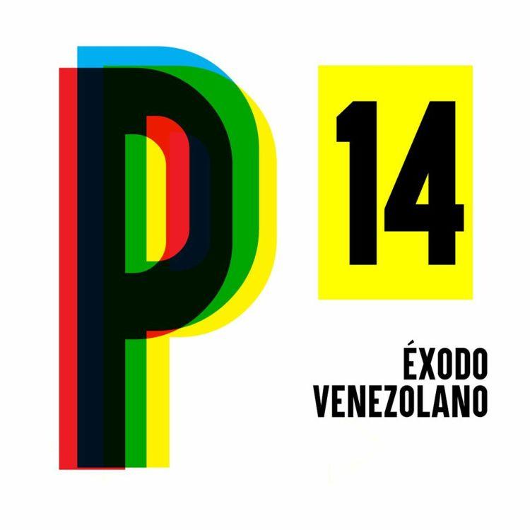cover art for 14. La frontera del amarillismo
