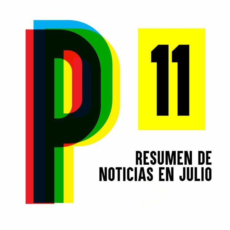 cover art for 11. Periodismo de establo