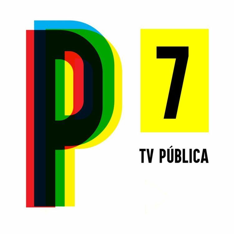 cover art for 7. Operación Sirirí y el drama de la TV Pública