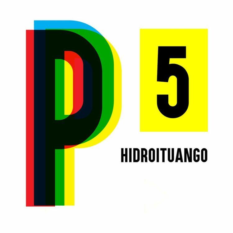 cover art for Periodistas en zona mixta y el arca del diluvio nacional